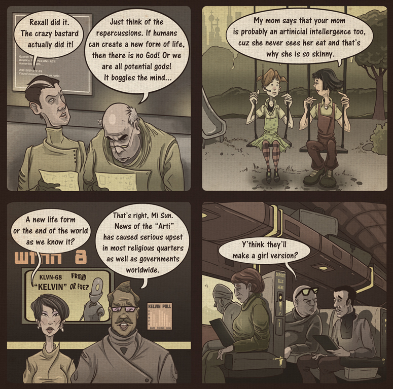 Page Twenty Seven